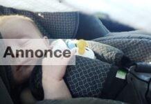 Sikkerhed i bilen